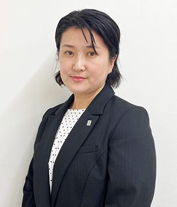 福田 智佳子