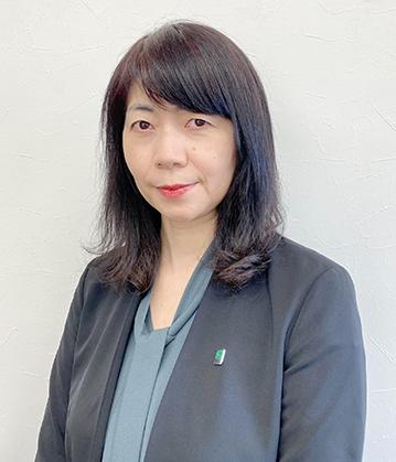 伊藤 敦子
